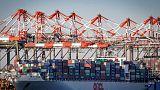 U.S. delays fourth-quarter GDP report after government shutdown