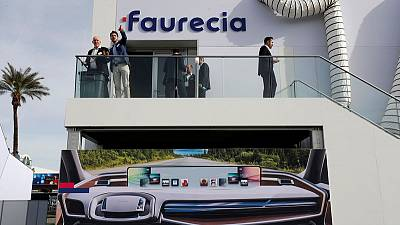 French group Faurecia to launch tender offer for Clarion acquisition