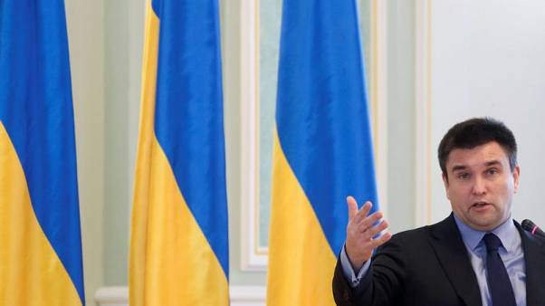 Danish minister calls for EU-wide sanctions on Russia over Azov Sea