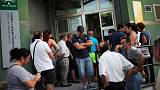 Spain's unemployment drops in fourth quarter, lowest in 10 years