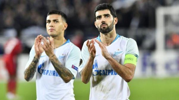 Transfert: le Paris SG recrute l'Argentin Leandro Paredes pour 4 ans et demi (club)