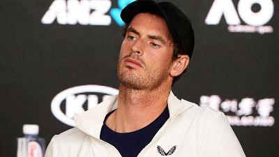 Tennis, Murray nuovamente operato