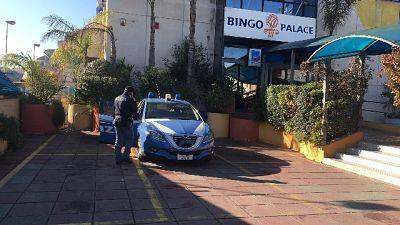 Sale bingo, confiscato impero economico