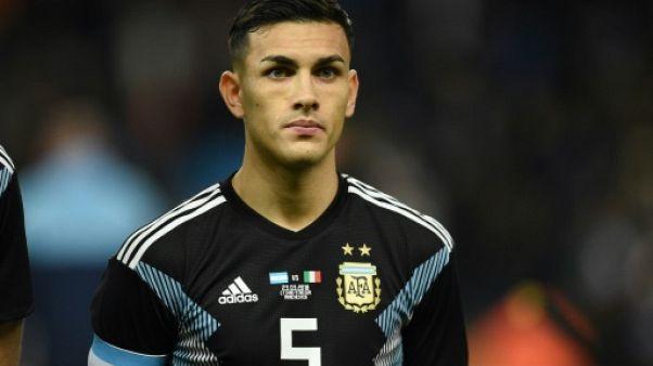 Transfert PSG: Paredes, technique et fougueux
