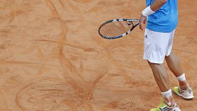 Tennis: Davis, un 14enne in team Russia