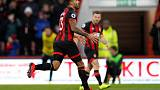 Bournemouth's Wilson doubtful for Chelsea clash