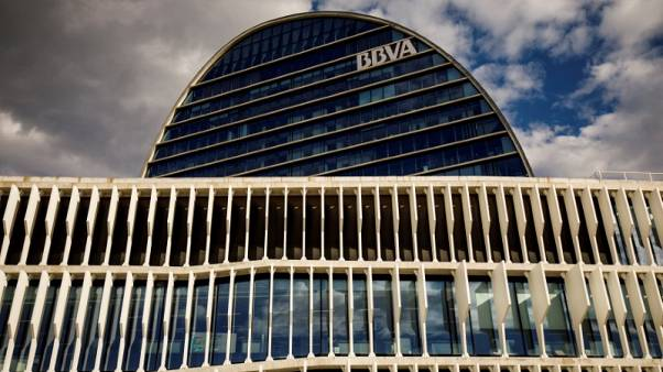 Spain's central bank says BBVA spy probe must be quick and thorough