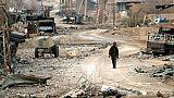 Syrie: pour venger ses morts, une tribu lutte contre l'EI aux côtés des Kurdes