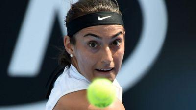 Open de Thaïlande: Caroline Garcia éliminée dès le 1er tour par une qualifiée