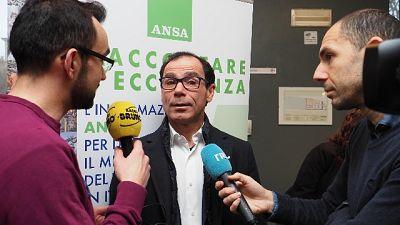 Giro: Cassani presenta la tappa pugliese