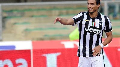 Caceres, ufficiale prestito dalla Lazio