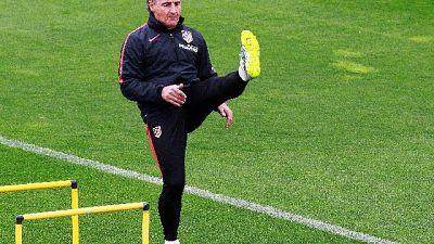 Spagna: arrestato preparatore Atletico