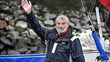 Golden Globe Race: Van den Heede et la folle aventure des mers à 73 ans