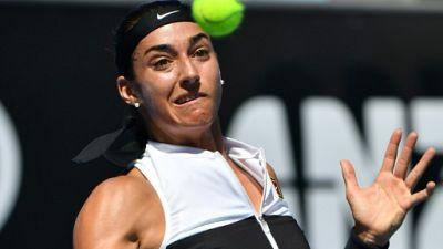 Fed Cup: Caroline Garcia, une convocation et des doutes...