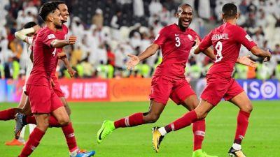Coupe d'Asie: le Qatar en finale
