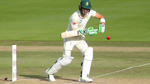 South Africa have lowered World Cup expectations, says Du Plessis