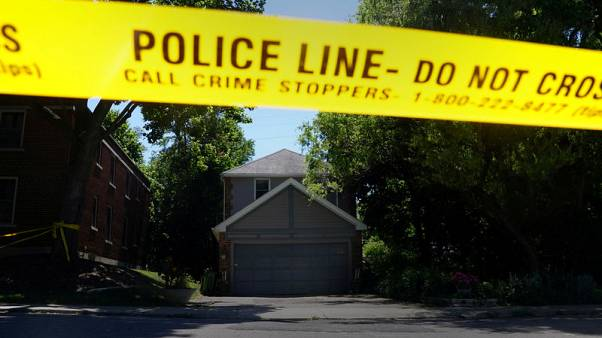 Canadian serial killer pleads guilty to murder of eight people
