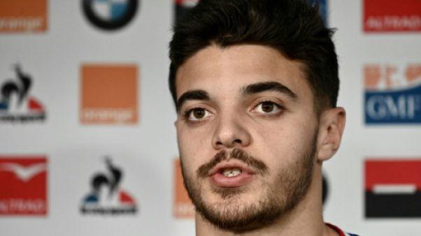 XV de France: Ntamack dans le grand bain, Bastareaud sur la touche?