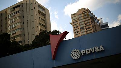 Sanctions on Venezuela's oil sends U.S. refiners scrambling