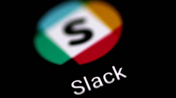 Email rival Slack says it has 10 million daily active users