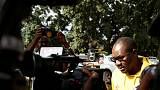 Zimbabwe activist pastor facing subversion charge released on bail