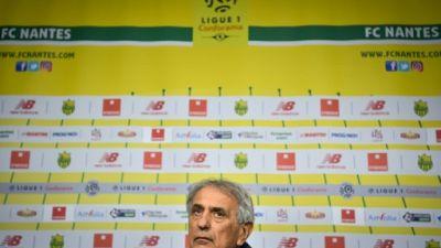 Ligue 1: Sala dans toutes les têtes, Nantes retrouve le terrain