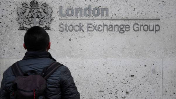 FTSE seen boosted by weaker sterling after Brexit vote