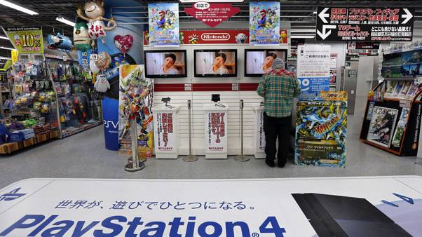 Sony, Nintendo seen scoring strong third-quarter earnings as console battle reaches next level