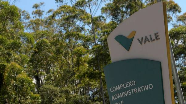 Vale says it will sacrifice output for dam safety in Brazil