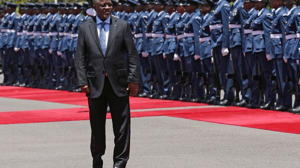 Tanzania MPs grant government sweeping powers over political parties