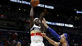 NBA: les Pelicans plus haut que les Rockets