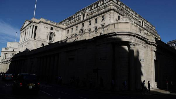 Bets on a 2019 BoE rate hike drop on Brexit uncertainty