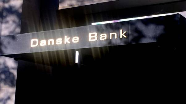 BlackRock cuts stake in scandal-hit Danske Bank to below 5 percent