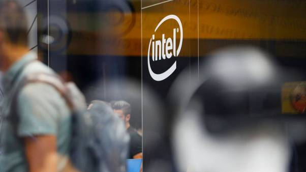 Intel offered up to $6 billion for Israel's Mellanox - reports