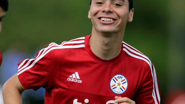 Newcastle agree deal for Atlanta playmaker Almiron - reports