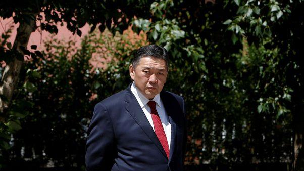 إقالة رئيس برلمان منغوليا بسبب فضيحة فساد
