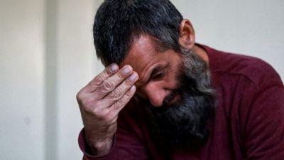 """En Syrie, un Irlandais ayant rallié l'EI raconte les derniers jours du """"califat"""""""