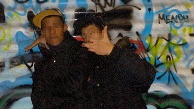 Baby Gang:'antisociali' 17 minori a Como