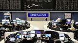 أسهم السلع الفاخرة نقطة مضيئة في تعاملات الأسهم الأوروبية