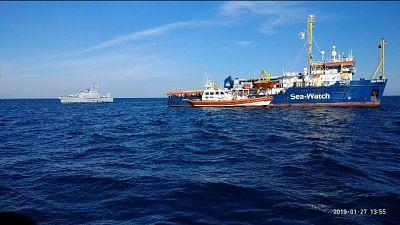 Sea Watch,sblocco dopo intesa formale Ue