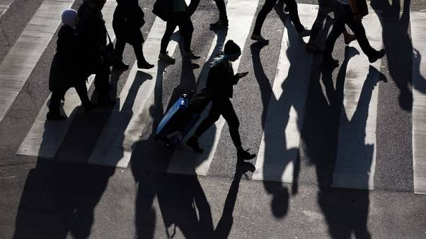 Swedish employment service lays off own staff in first sign of cuts