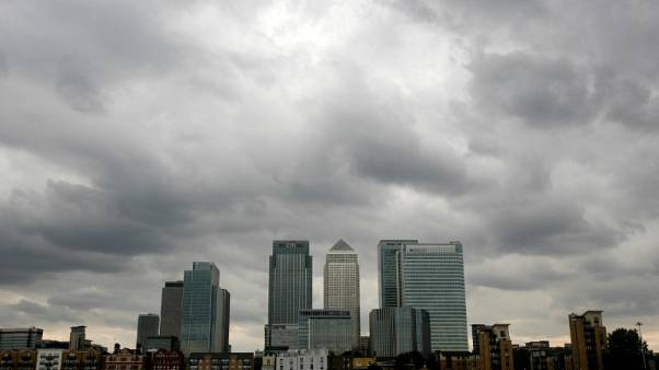 Britain's banks face funding crunch as Brexit looms