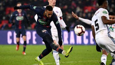 Paris-SG : Neymar, joueur le plus cher, attention fragile
