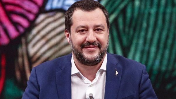 Sea Watch: Salvini, ora indagare ong
