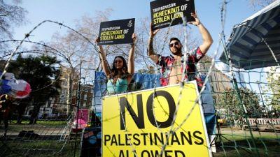 """Les géants du tourisme en ligne tirent profit de """"crimes de guerre"""" en Cisjordanie (Amnesty)"""