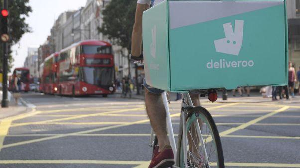 British restaurant insolvencies hit record, study shows