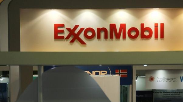 Exxon, Plains All American to start on Texas pipeline