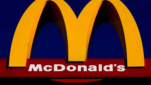 McDonald's delivers global growth as it battles U.S. challenges