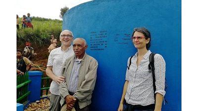Les communes de Billère et de Soavinandrina rejoignent la dynamique de la coopération décentralisée franco - malgache