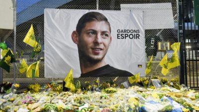 Disparition de Sala: des débris d'avion retrouvés sur une plage française